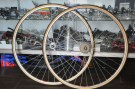 Complete wheels. Hand-built Retro Road Wheels